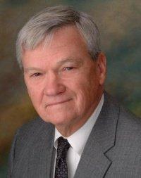Dr. E. Mac Huddleston, one of my Heroes In Veterinary Medicine.