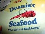 Deannie's Seafood.  MMMMMMMM!