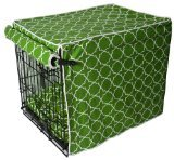 Molly Mutt Crate Cover