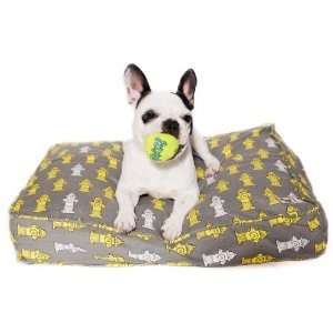 molly mutt dog duvet puppy